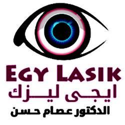 EgyLasik Logo