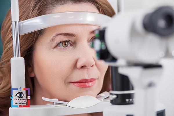 cataract invistigations
