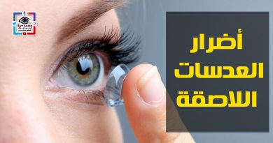 contact lenses dangers