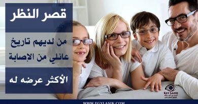 myopia and genetics