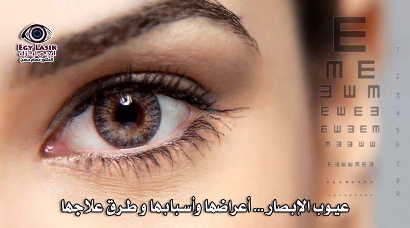 refractive-errors