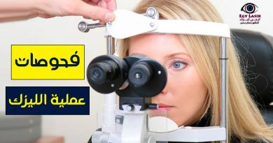 lasik surgery investigation
